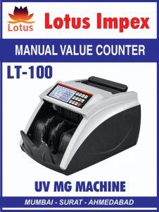 ClanTech ManualValue Counter