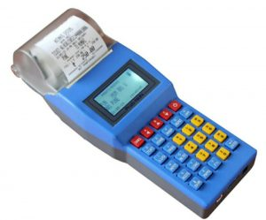 ClanTech Billing machine